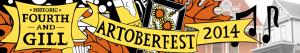 ARToberfest Logo