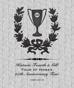 2015 Tour Cover Icon